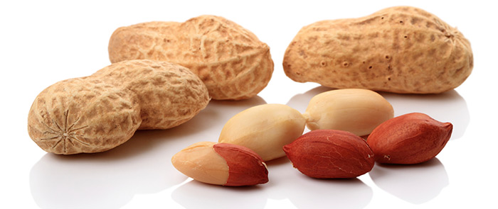Benefits Of Peanuts For Skin