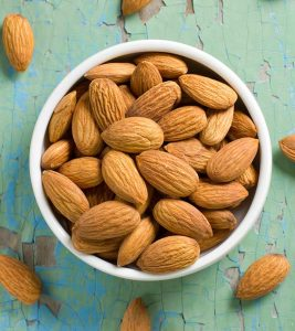 11 Research-based Health Benefits Of Almonds
