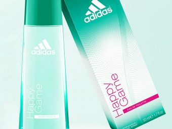 Best Adidas Perfumes For Women - Our Top 10