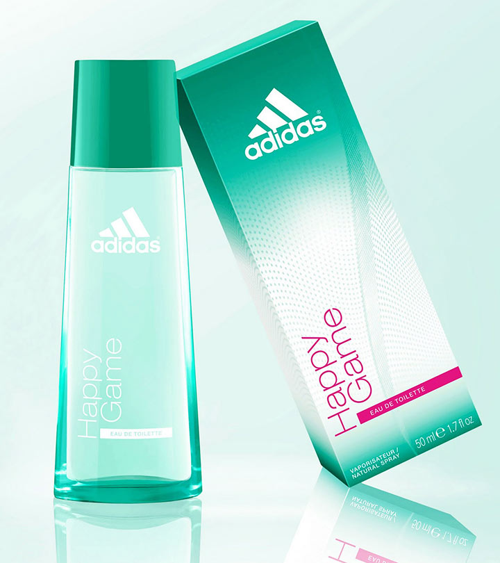 10 Best Adidas Perfumes For Women 2019 Update With Reviews