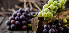 Best Benefits Of Grapes