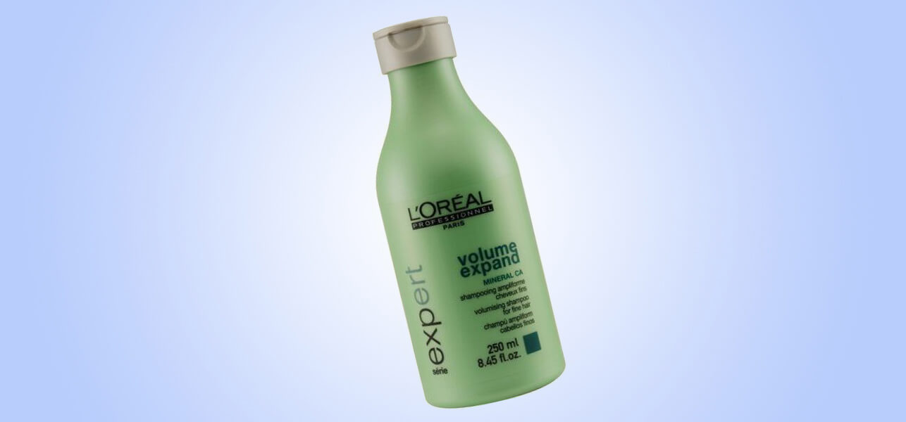Best shampoo for dry hair loreal