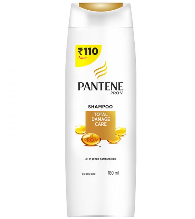 10 Best Shampoos For Oily Hair In India