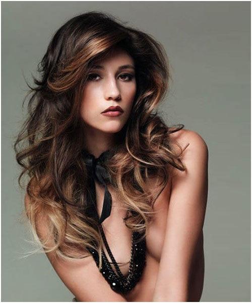 Admirable Top 10 Cute Hairstyles For Long Hair Short Hairstyles Gunalazisus