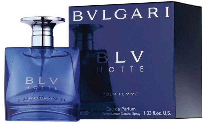 10 Best Bvlgari Perfumes For Women 2019 Update With Reviews