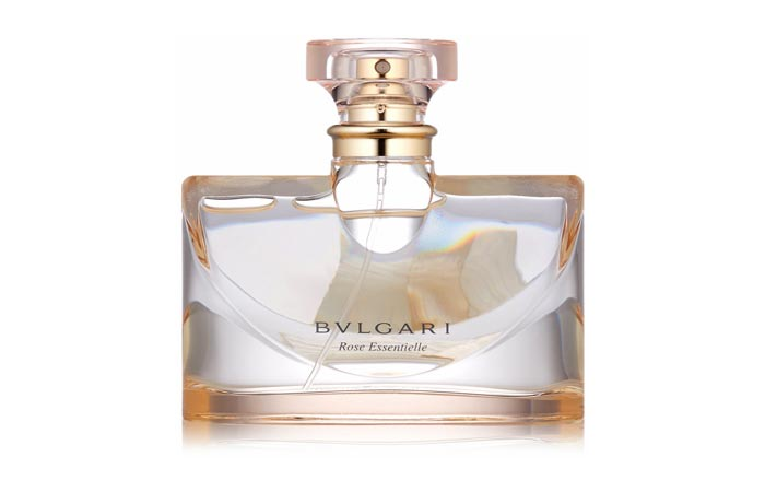 Bvlgari Perfumes For Women - Bvlgari Rose Essentielle