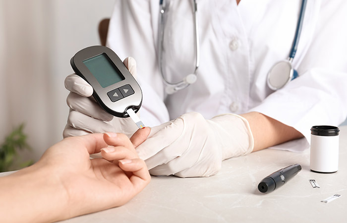 Can Lower Blood Glucose Levels