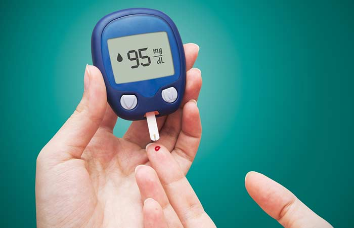 Can Lower Blood Sugar Levels