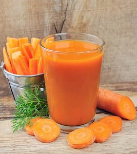 10 Nutritional Benefits Of Carrot Juice For Skin, Vision, And Health