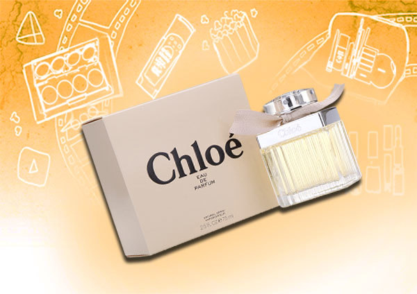 Chloe EDP for Women