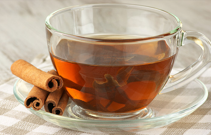 Cinnamon For Weight Loss - Cinnamon & Honey Tea
