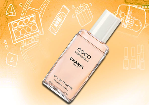 Coco Madmoiselle by Chanel
