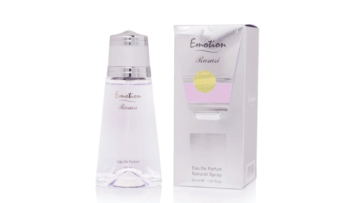Best Musk Perfumes - Emotion Rasasi