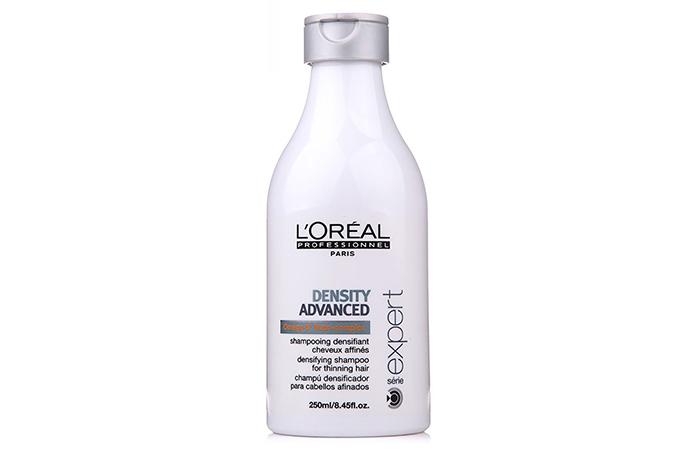 Expert Density Advanced Shampoo