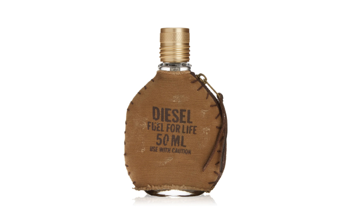 Best Musk Perfumes - Fuel for Life Summer