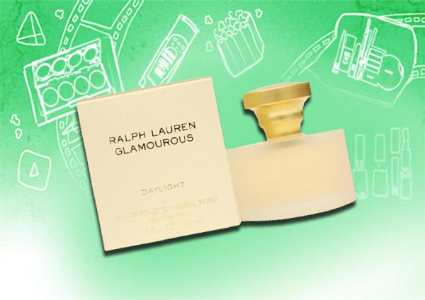 Glamorous Daylight perfume