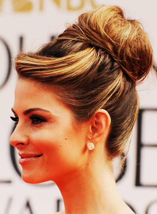 50 Super Easy Casual Hairstyles For Medium Hair