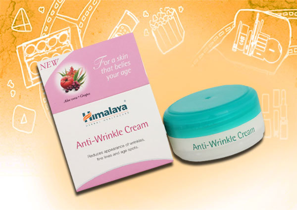 Himalaya Anti Wrinkle Cream