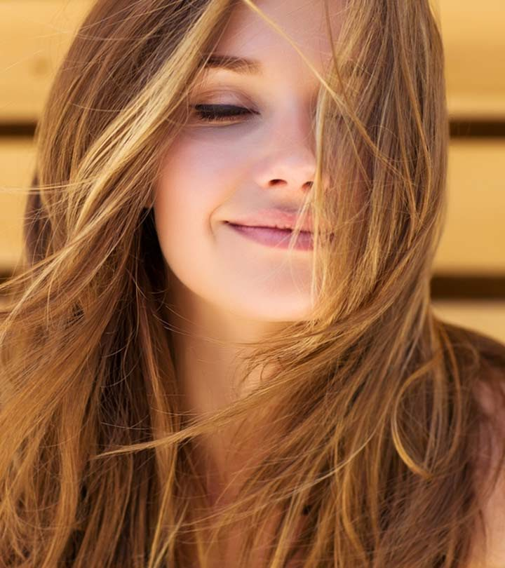 12 Natural Ways To Enhance Hair Growth And Thickness