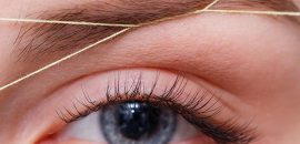 How To Thread Eyebrows – A Step By Step Tutorial