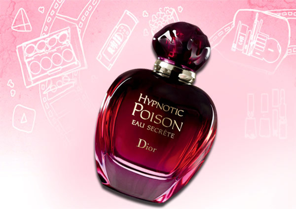 Hypnotic Poison Eau Sensuelle perfume