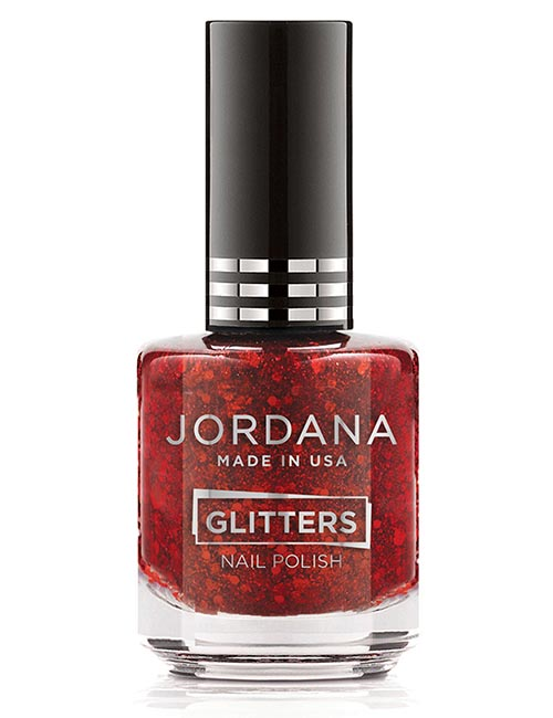 Jordana Red