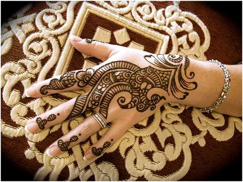 Karva Chauth and engagement parties