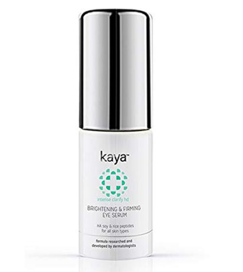 Kaya-Brightening