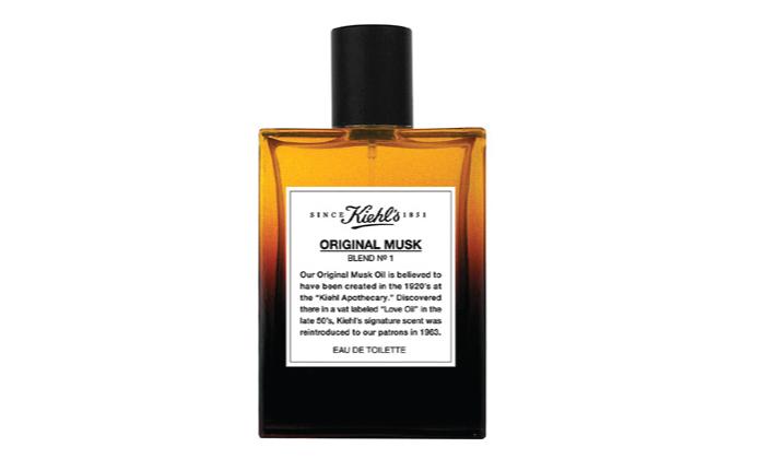 Best Musk Perfumes - Kiehls-Original-Musk