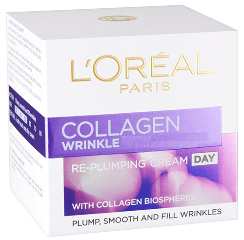 L'Oreal Paris Collagen