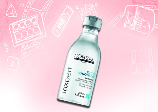 L'Oreal Professional Serie Expert Pure Resource Shampoo