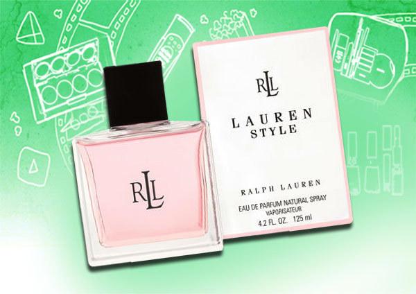 Lauren Style perfume