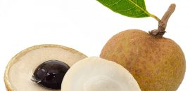 Longan Fruit And Its Long List Of Benefits
