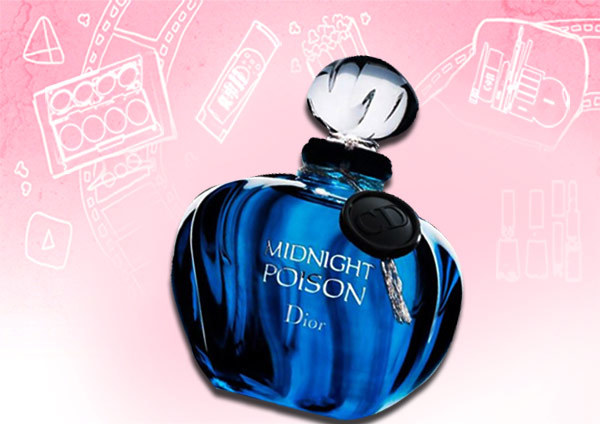 Midnight Poison Extrait de Perfume