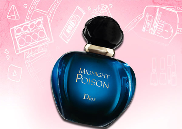Midnight Poison perfume