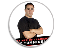 Nick Tumminello