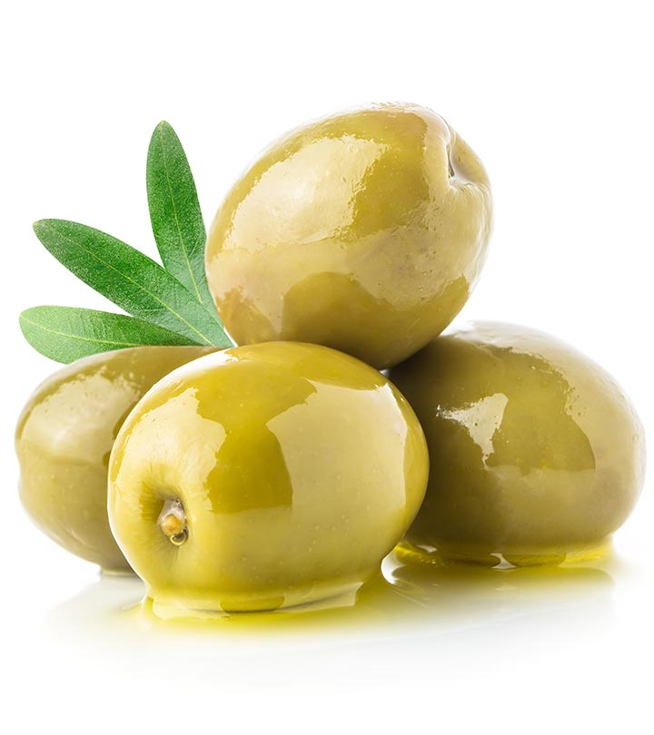Olives: 10 Superb Benefits + Nutrition Facts