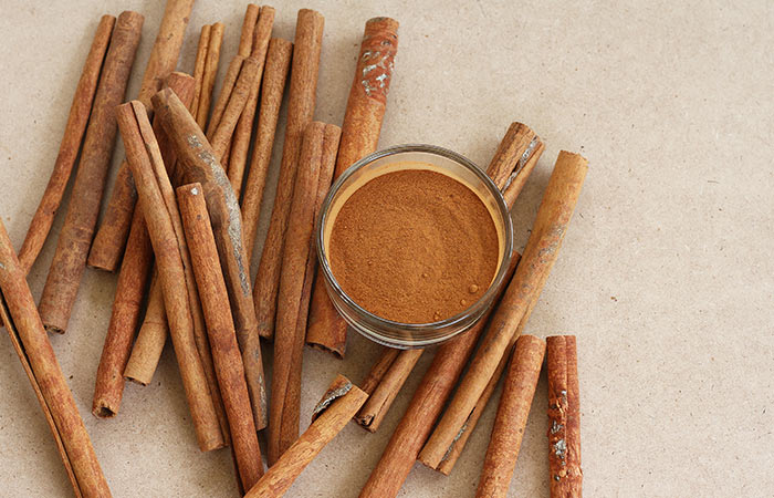 Cinnamon For Weight Loss - Other Benefits Of Cinnamon