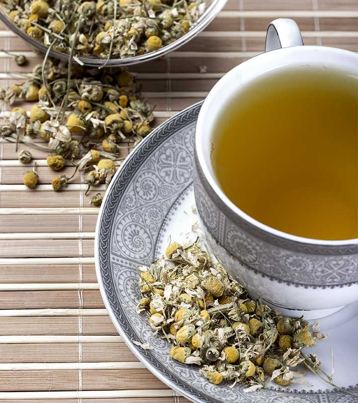 Pamper Your Body With Chamomile Tea: Benefits, Recipes, And Safety Concerns