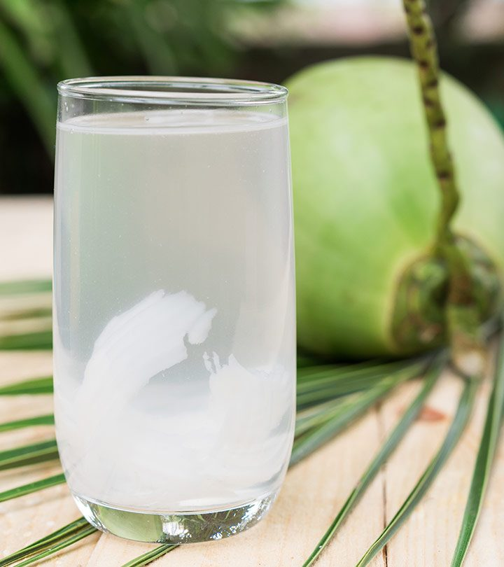 10 Research-Backed Benefits Of Coconut Water For Your Health And Skin