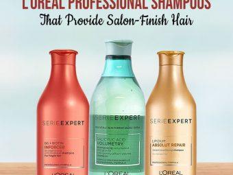 Provide Salon-Finish Hair