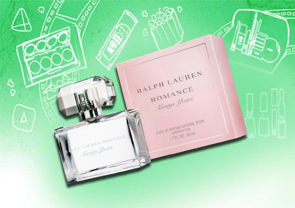 Romance Tender perfume