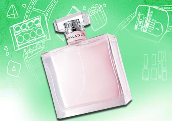 Romance eau Fraiche-perfume