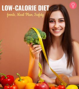 Safe Low-Calorie Diet For Weight Loss