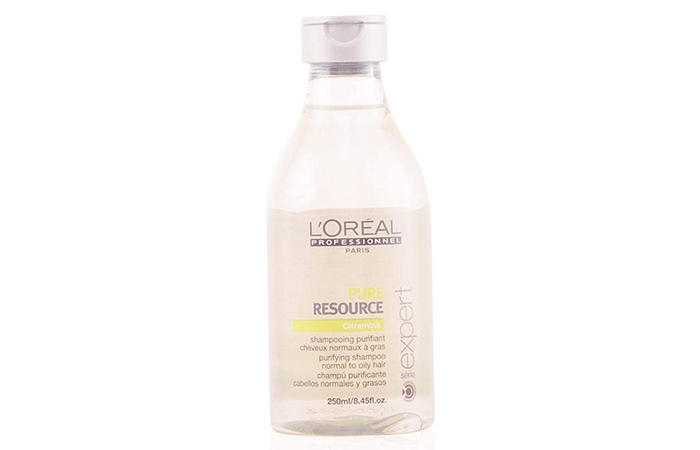 Serie Expert Resource Shampoo