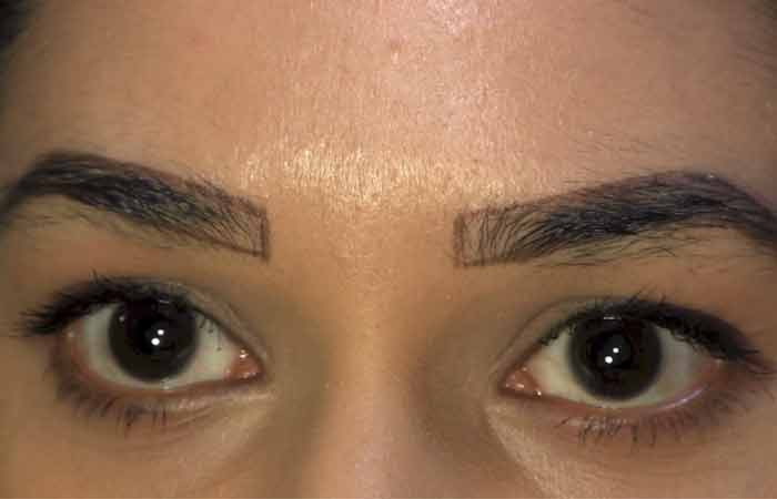 How To Thread Eyebrows A Step By Step Tutorial