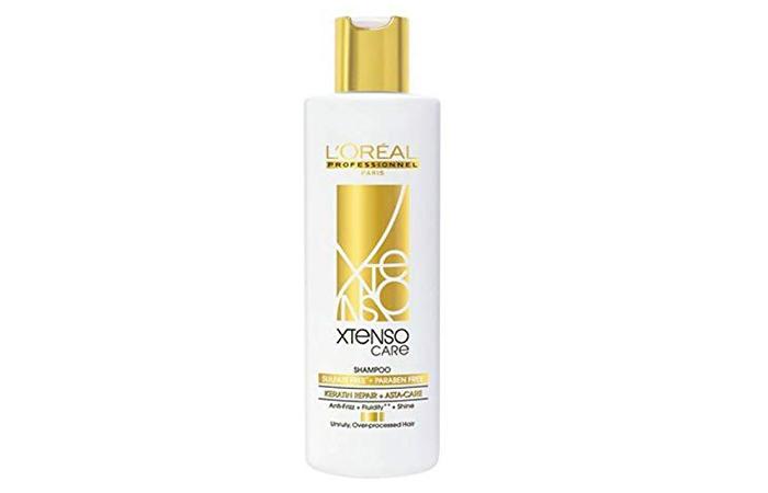 Sulfate-free Care Shampoo