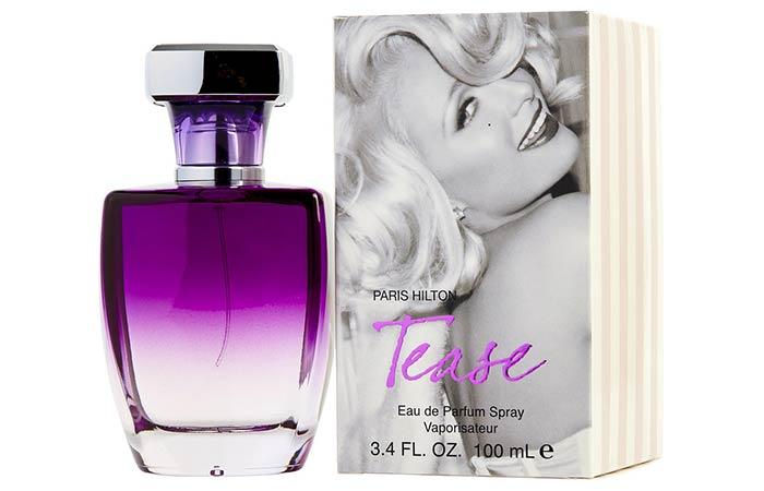10 Best Paris Hilton Perfumes For Women