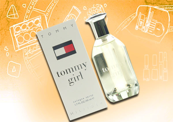 BESTE TOMMY GIRL PARFUMS - ONZE TOP 10