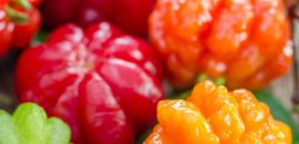 Top 5 Benefits Of Surinam Cherries